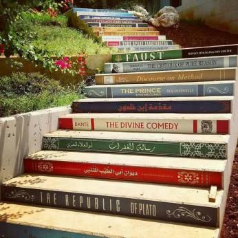 piles de livres 4